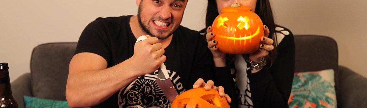 Abóboras e Curiosidades de Halloween – All That Jess#71