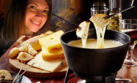 Onde comer fondue em Dublin