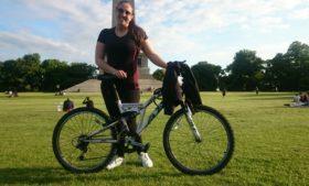 Como a bicicleta se tornou minha melhor amiga na Irlanda