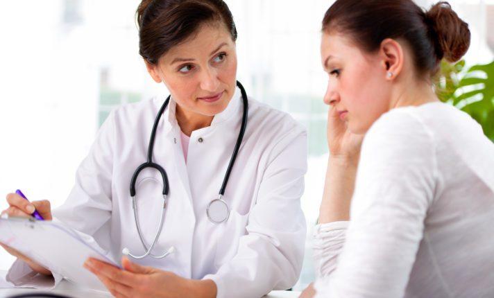 Previna-se contra o câncer de colo do útero na Irlanda