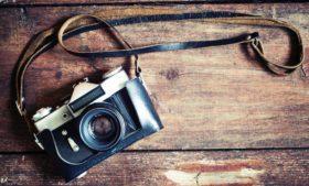 Quer investir em fotografia na Irlanda?