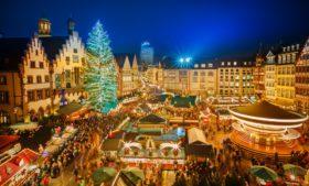 5 mercados de Natal incríveis pela Europa