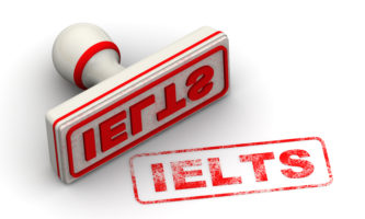 Como conseguir uma boa nota no IELTS?