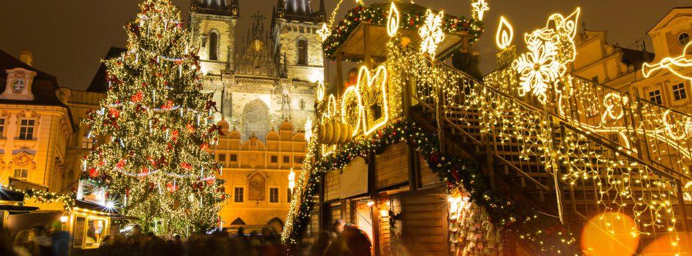 5 motivos para amar o Natal na Europa