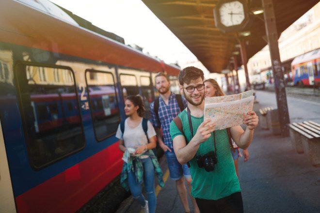 A dica de ouro? Viaje em grupo para aproveitar as melhores ofertas Foto: Shutterstock