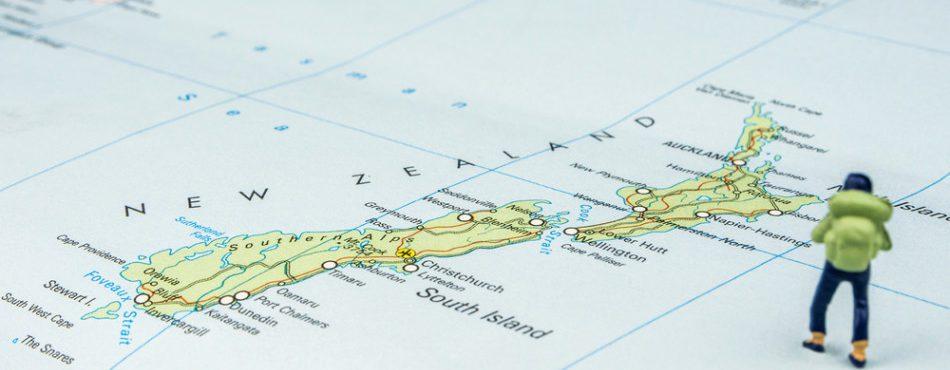 Quer estudar na Nova Zelândia? Saiba como funciona!