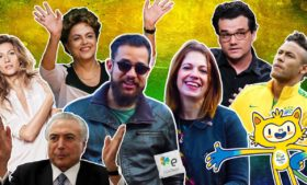 O que os estudantes gringos sabem sobre o Brasil?