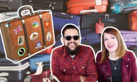 O que levar na mala pro seu intercâmbio – PCVV#112