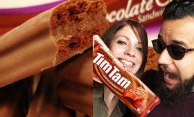 Como comer Tim Tam – Dicas de intercambista