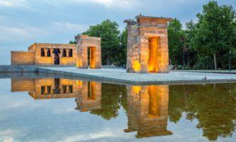 Blogueiros pelo mundo: Madrid, Espanha