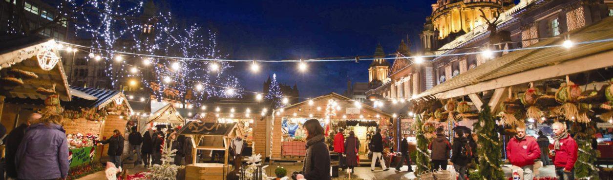 17 atrações para curtir na Irlanda em dezembro