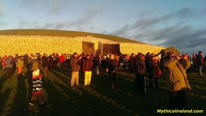 Reprodução: Mythical Ireland