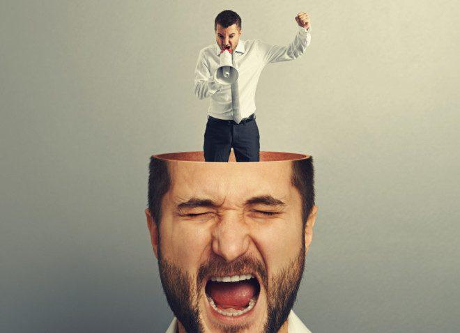 Mindset positivo e pratique a resiliência. Foto: Shutterstock