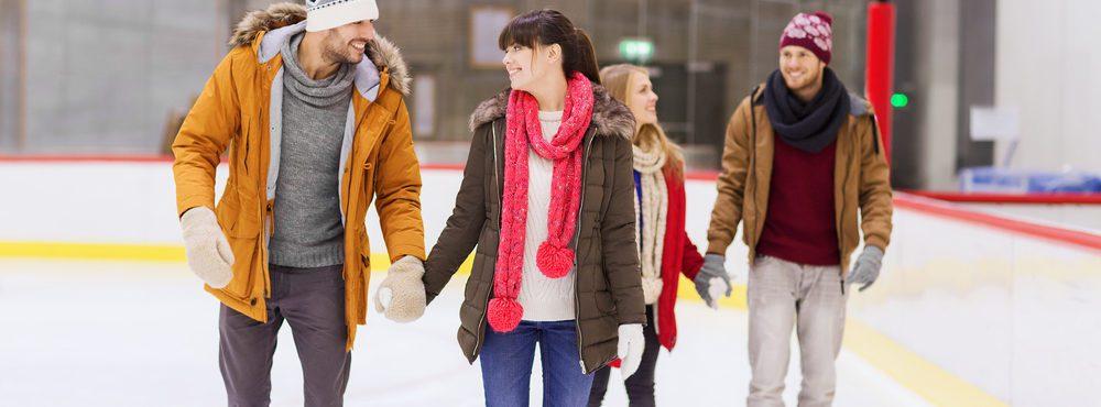 Pista de patinação em Dublin: já experimentou?