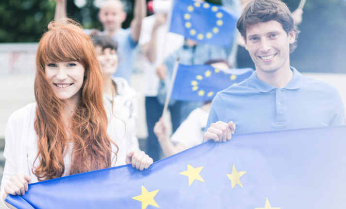 Os desafios dos estudantes europeus na Irlanda