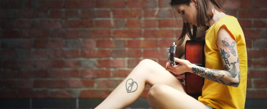 Irlanda tatuada no corpo: já pensou nisso?