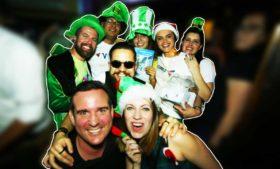E-Dublincontro Especial de Natal 2016