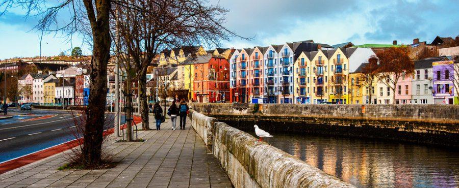 Por que estudar no interior da Irlanda?