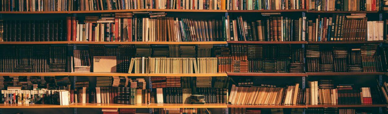 5 sites imperdíveis para download de livros grátis
