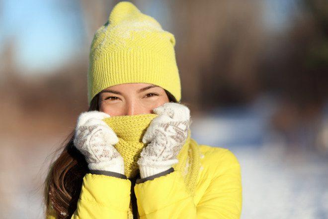 Se prepare, o frio será de verdade na Irlanda. © Martinmark | Dreamstime.com