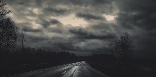 Dias mais curtos e mais escuros também. © Ingo Menhard | Dreamstime.com