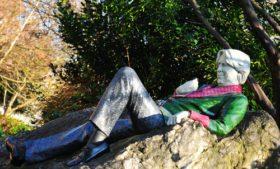 Concurso escolhe textos para dar voz a estátuas em Dublin