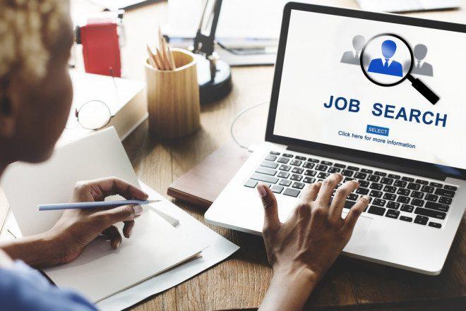 O seu objetivo é conseguir emprego na área de TI? Foto: Shutterstock