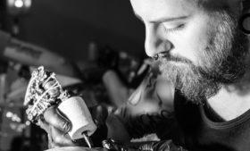 5 locais descolados para se tatuar em Dublin