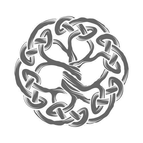símbolo celta