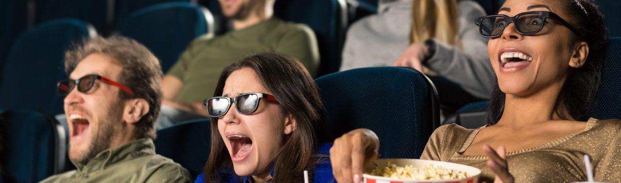 Atenção Cinéfilos: Light House Cinema é o lugar para você