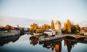 5 cidades francesas que vale a pena conhecer