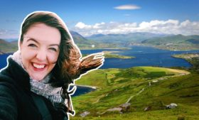 Turismo na Irlanda: Onde se hospedar? – All That Jess#77