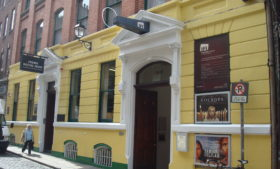 Irish Film Institute, um lugar que você deveria visitar