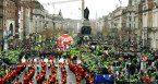 Desfile do St. Patrick's Festival 2021 é cancelado na Irlanda