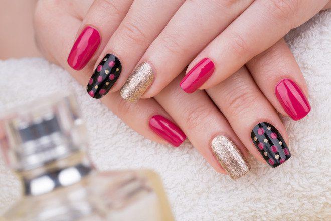 Será que eu posso atuar como manicure na Irlanda? Crédito Shutterstock