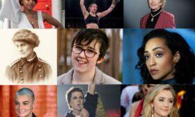 9 mulheres irlandesas para você se inspirar