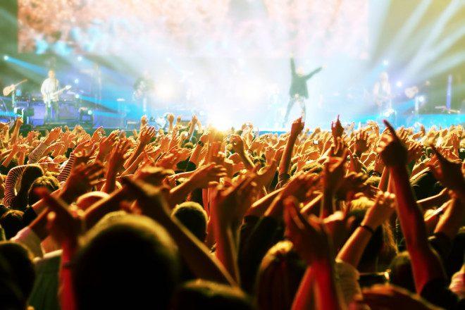 Só esse ano Dublin receberá mais de 10 shows de artistas famosos no mundo inteiro. Foto: Shutterstock