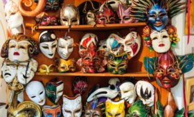 5 destinos para curtir o carnaval na Europa