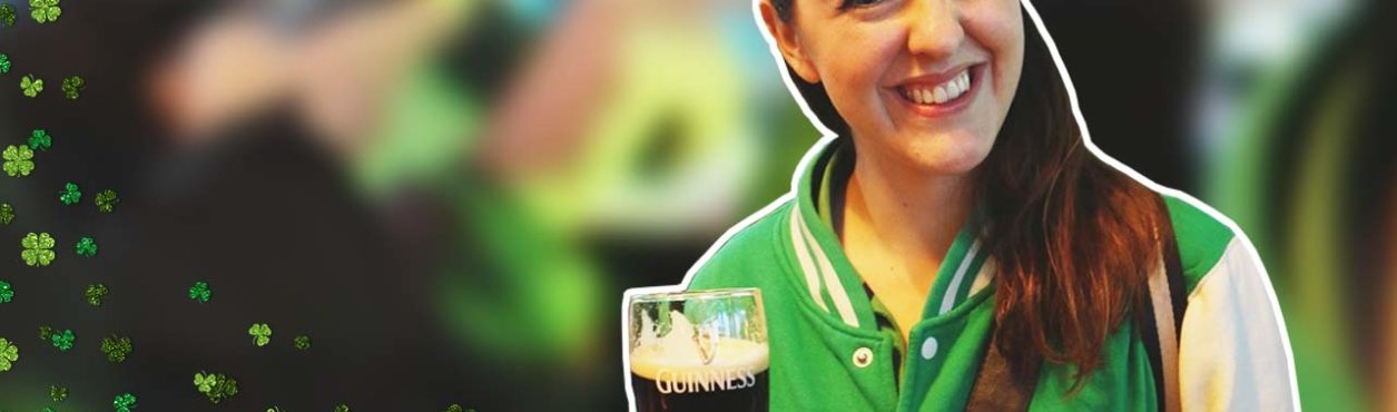 St. Patrick's Day 2017 em Dublin – All That Jess#82