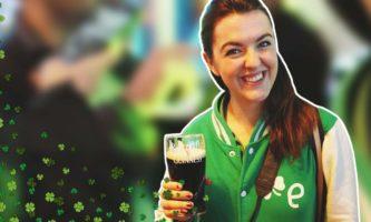 St. Patrick's Day 2017 em Dublin – All That Jess#82
