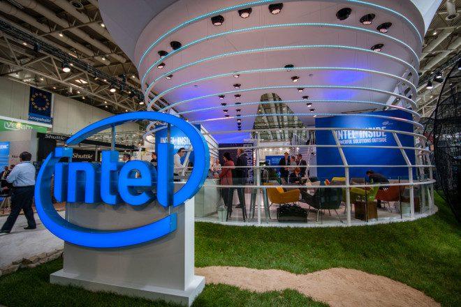 Intel Foto: Shutterstock
