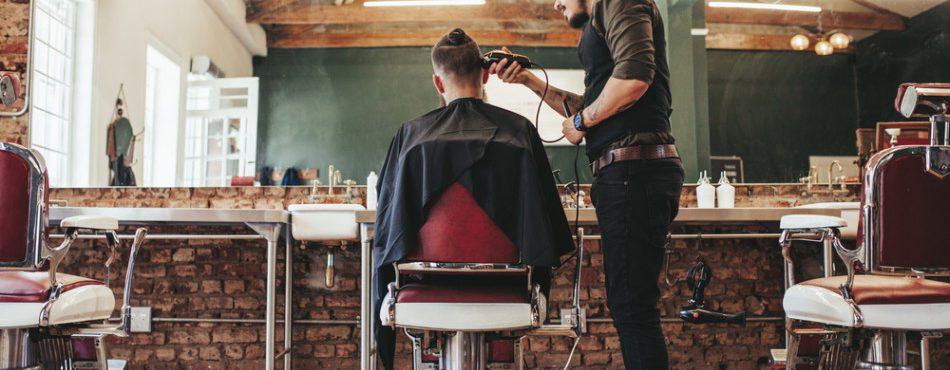 Quanto custa ir ao barbeiro em Dublin?