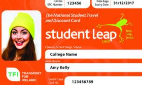 Student Leap Card: Você já adquiriu o seu?