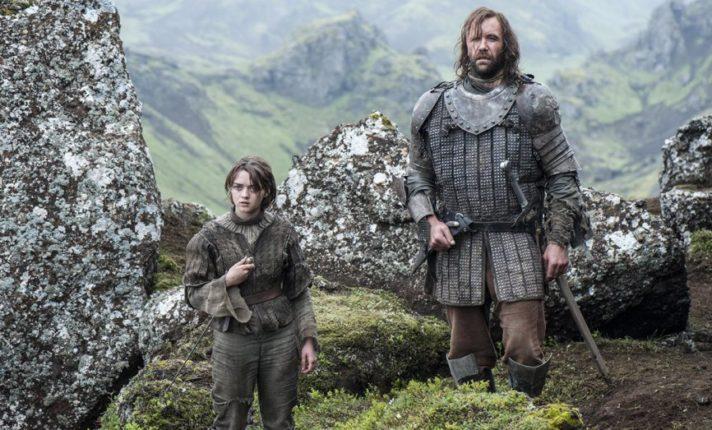 Um dia nas locações de Game of Thrones