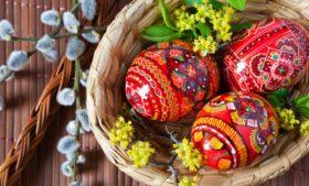 Quanto custam os Ovos de Páscoa na Irlanda?