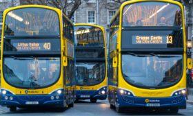 Quanto você vai pagar pelo transporte público em Dublin?
