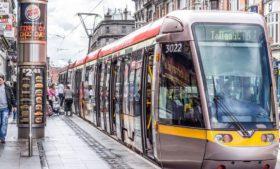 Dublin Bus e Luas terão reajuste de tarifas mensais e anuais
