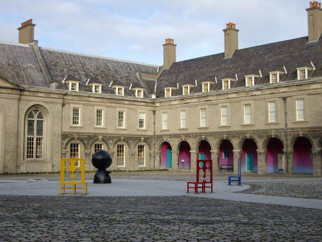 Final de semana dedicado à cultura e história da região de Dublin 8.Foto: Wikimedia