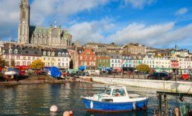 15 eventos que vão agitar a Irlanda em maio