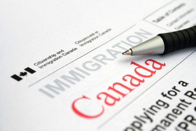 Visto de trabalho no Canadá demora até 6 meses. Foto: Alexskopje | Dreamstime.com